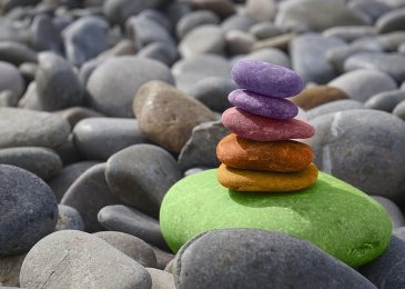Life Balance: How to Keep it Together