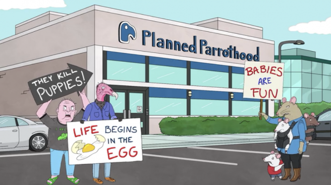 tlg-christian-news-american-netflix-cartoon-mocks-prolife-people-with-song-get-dat-fetus-kill-dat-fetus