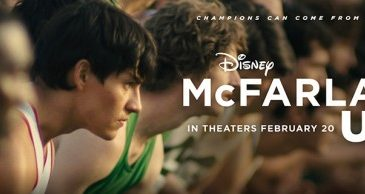 MCFARLAND USA:  An Interview with Legendary Coach Jim White