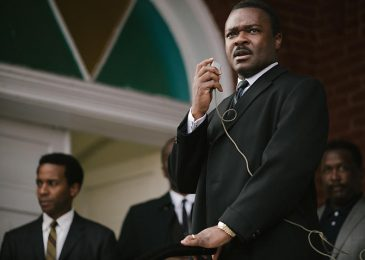 SELMA:  The Fierce Urgency of Now