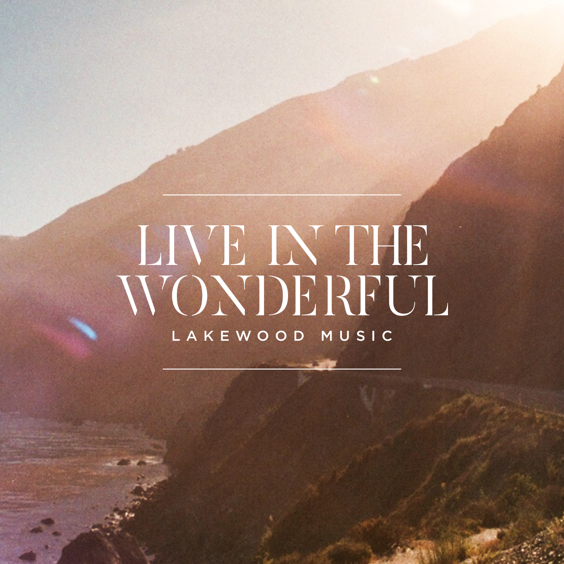 tlg-christian-news-music-live-in-the-wonderful--single-by-lakewood-music-cover16737