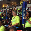 "Democrat Delegates Change ""Hillary"" Convention Signs To ""Liar"""