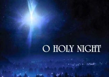 O Holy Night– Unique History, Watch Beautiful Performance