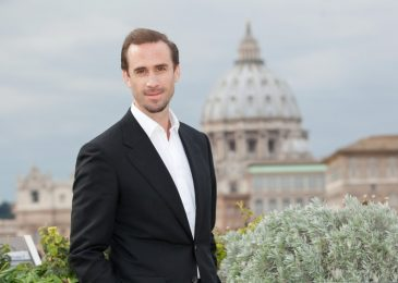 Searching for Jesus: A Q&A with Risen's Joseph Fiennes