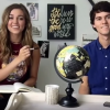 'Duck Dynasty' siblings Sadie and John Luke challenge men to treat women with respect
