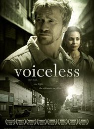 "VOICELESS film launches ""100 Theaters in 50 Days"" Campaign in response to Supreme Court ruling"