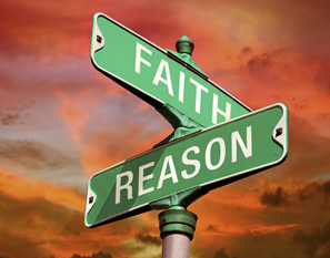 Can Reason Lead Us To A Relationship With God