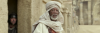 Watch: A featurette on Morgan Freeman's Ilderim in Ben-Hur