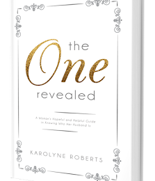 """The One"" Revealed – Virtual Book Tour – *Giveaway!"