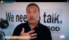 Mark Driscoll hits out at polygamy and warns it could be legal within two decades