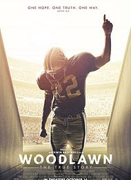 "Faith-based historical football drama ""Woodlawn"" coming to theaters nationwide"