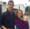 Jill Duggar, Derick Dillard admit safety fears as American missionaries in Central America, can't rule out the worst happening