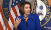 "Nancy Pelosi's Irony: ""Whose Political Survival Is More Important Than the Lives of These Children?"""