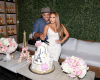Newly Engaged Couple Israel Houghton and Adrienne Bailon Are Saving Sex for Marriage