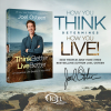 Joel Osteen Wants His New Book 'Think Better, Live Better' To Help People 'Delete Negative Thoughts'