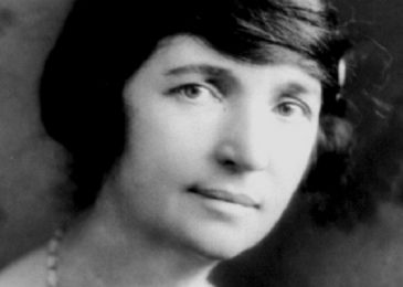 "Planned Parenthood Founder Margaret Sanger Thought ""Unfit"" People Were Multiplying Too Rapidly"