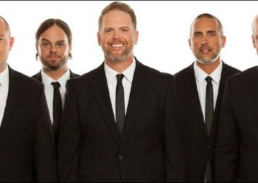 MercyMe Announces New Album Through PledgeMusic Campaign