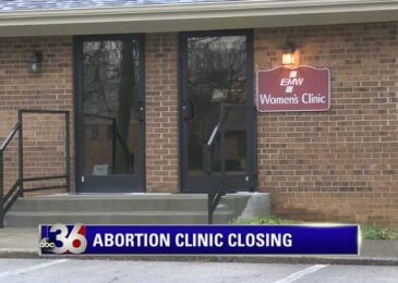 Kentucky Abortion Facility to Close After License Denied, Leaving One Remaining Provider in State