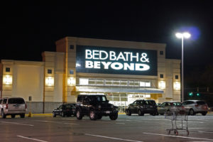Men With Scabies Arrested After Committing Homosexual Sex Act on Display Bed at Bed Bath & Beyond