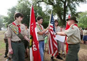 Boy Scouts to Allow Girls Who Identify as Boys