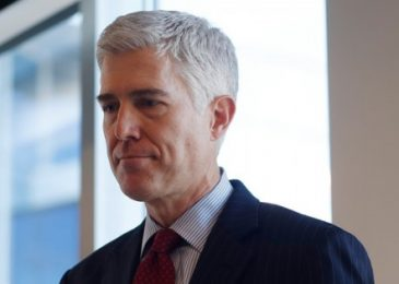 What Does It Mean to Be a Judge? The Answer of Supreme Court Nominee Neil Gorsuch