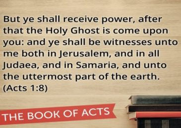 The Book of Acts: Summary and Overview