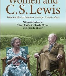 C. S. Lewis's View of Women, and How He's Impacted My Thinking