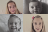 Amazing Time-Lapse Video Shows Birth to 12-Years-Old in Under 3 Minutes