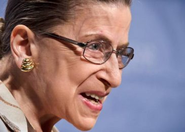 Pro-Abortion Justice Ruth Bader Ginsburg Assures Liberals She's Not Retiring