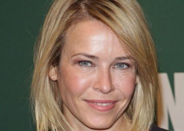 Comedian Chelsea Handler: People Can't Have Safe Sex if Planned Parenthood is Defunded
