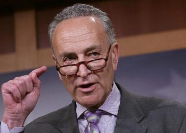 Democrat Leader Chuck Schumer Falsely Claims Planned Parenthood Provides Mammograms
