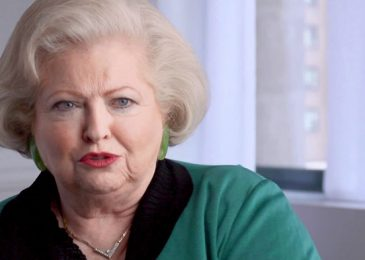 Roe v. Wade Attorney Sarah Weddington: Donald Trump is a Threat to Abortion and Roe