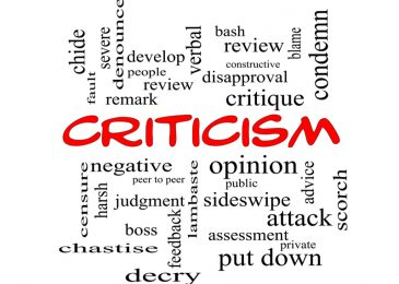 TLG Christian News-Hope-A Caution about Criticism-3344 large 365x260