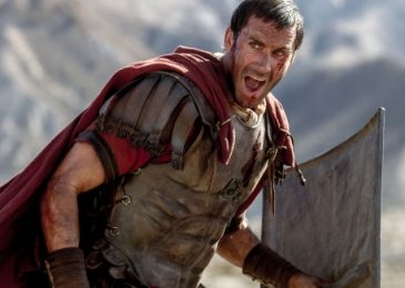 TLG Christian News-Movies-RISEN Dares to Dabble in Mystery-RISEN MOVIE JOSEPH FIENNES e1455655519236 365x260