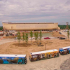Jessa Duggar faces criticism for visiting Ark Encounter