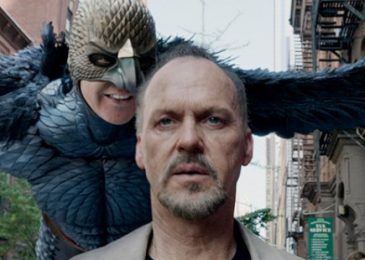 TLG Christian News-Movies-OSCARS 2015:  BOYHOOD, BIRDMAN OR BUDAPEST FOR BEST PICTURE?-birdman film michael keaton e1424150492607 365x260