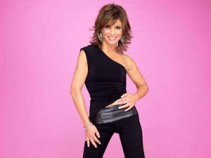 Paula Abdul Is Going to Have a Bat Mitzvah in Israel