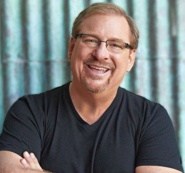 tlg-christian-news-life-society-pastor-rick-warren-tells-what-attitude-christians-should-have-on-racism