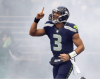 Seattle Seahawks' Russell Wilson says he always listens to gospel music before games; says marriage to wife Ciara is a 'blessing'