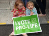 I Once Voted for a Pro-Abortion President, Here's Why I'll Never Do It Again