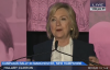 Hillary Clinton Supports Unlimited Abortions Up to Birth Paid For With Your Money