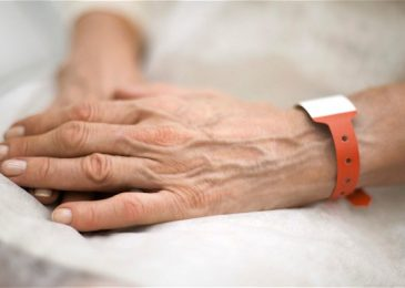 TLG Christian News-American-Christian Nursing Home May Lose Tax Status if It Doesn't Allow Assisted Suicide-elderlypatient20 365x260
