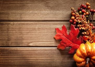 Thanksgiving as Theological Act: What Does it Mean to Give Thanks?