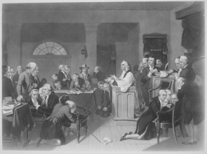 What America's Founders Really Thought About the Bible