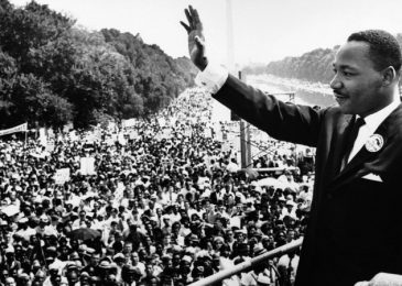 What Martin Luther King's Legacy Means for the Church