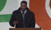 "NFL Player Ben Watson Tells March for Life: ""We Must End the Unthinkable Practice of Abortion"""