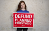 House Passes Bill to Set Up Defunding Planned Parenthood, Not One Single Democrat Votes for It