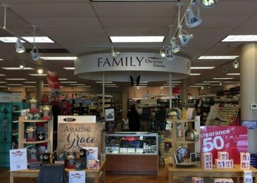 Goodbye, Family Christian Stores