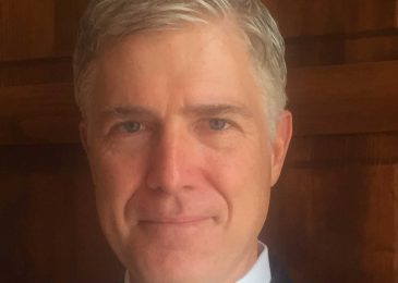 Former Law Clerk for Supreme Court Nominee Says Gorsuch Supported His 'Gay Marriage'
