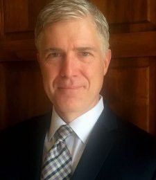 TLG Christian News-US-Trump's Supreme Court nominee-Neil Gorsuch 10th Circuit 225x300 225x260